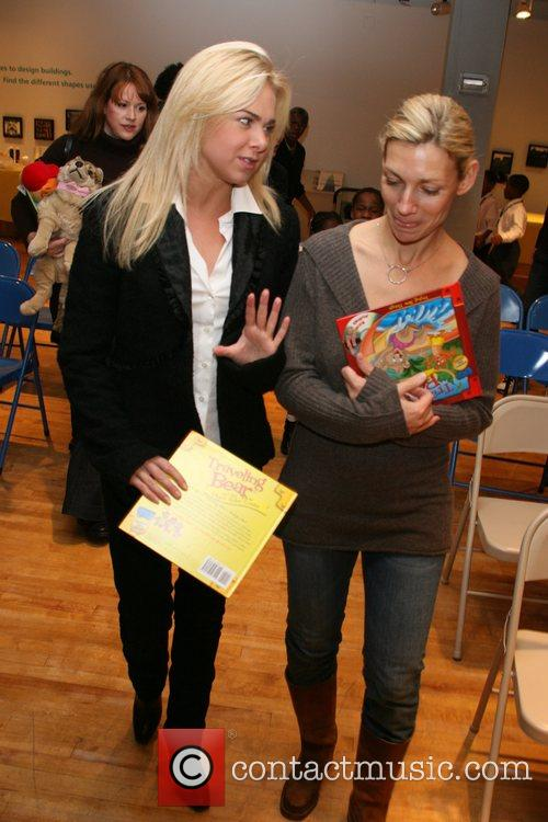 Laura Bell Bundy and Beth Ehlers 5