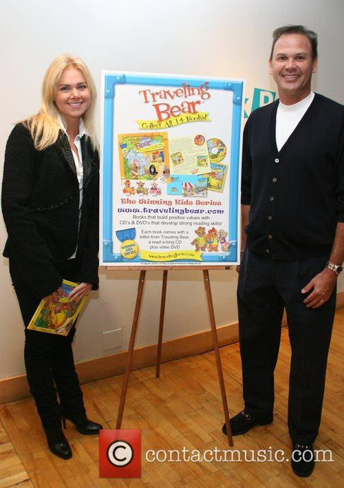 Laura Bell Bundy and Christian Hainsworth 4