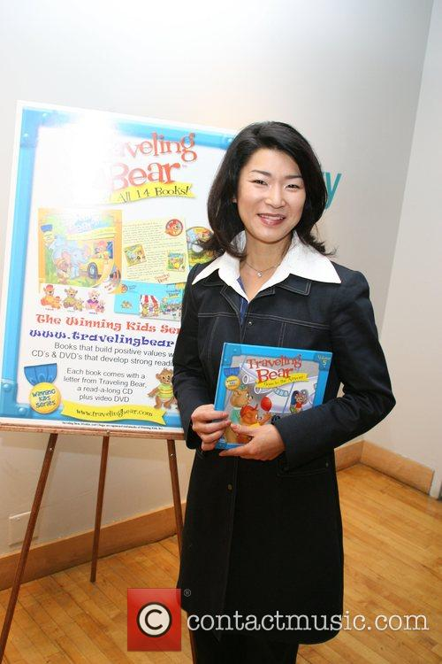 'Winning Kids Incorporated' reading at The Children's Museum...