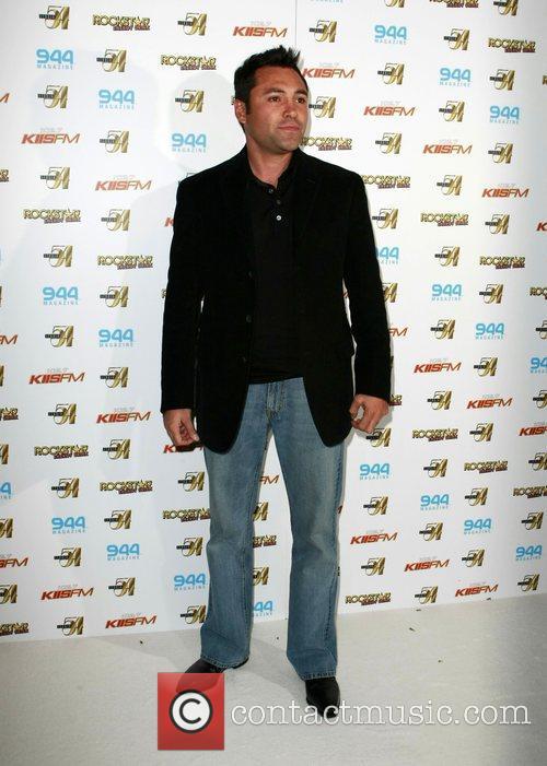 Oscar De La Hoya 4