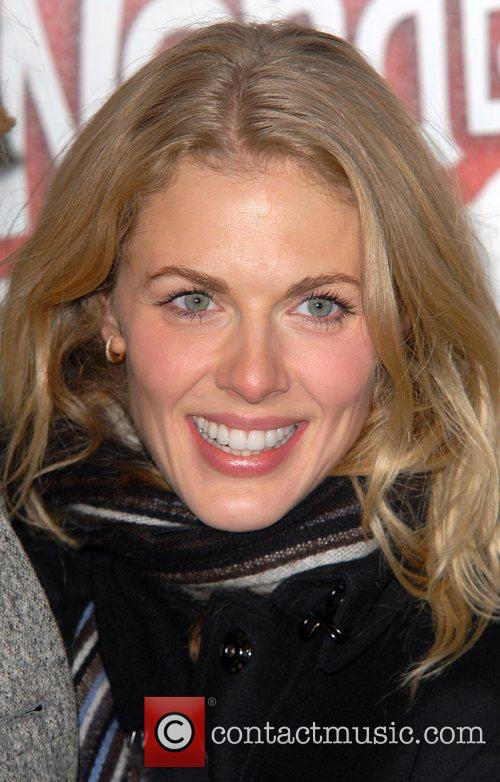 Donna Air Winter Wonderland - launch party in...
