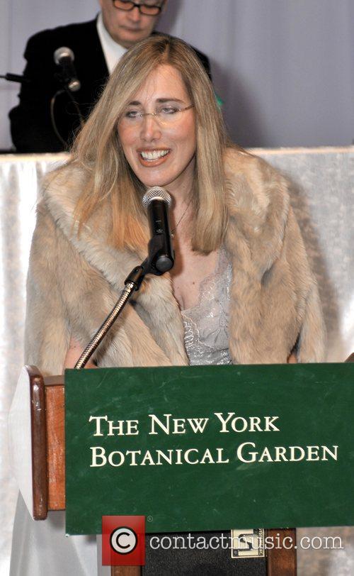 Jennifer Rominiecki The New York Botanical Garden's Winter...