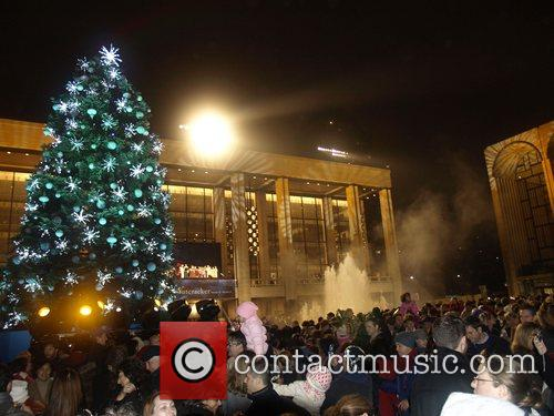 8th Annual Winter's Eve at Lincoln Center