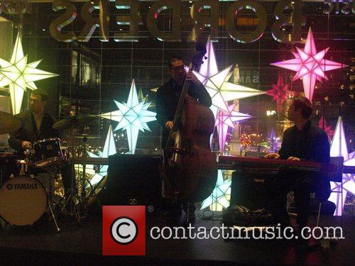 The Adam Birnbaum Trio 8th Annual Winter's Eve...