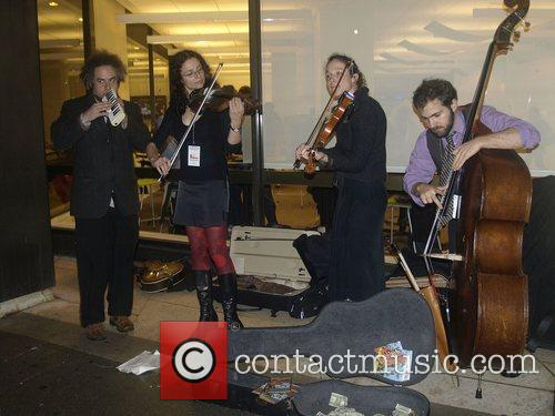 Luminescent Orchestra II 8th Annual Winter's Eve at...
