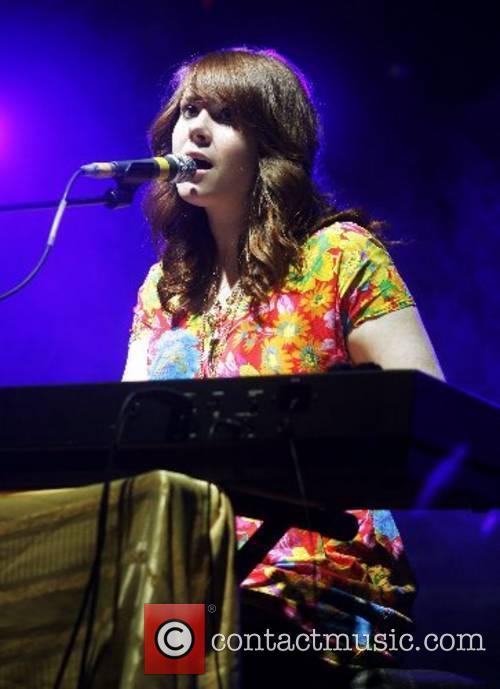 O2 Wireless Festival 2007 - Day 4 live...
