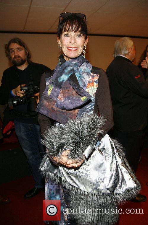 Geraldine Chaplin 3