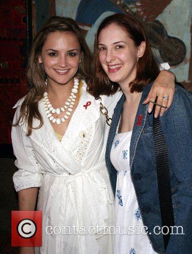 Rachel Leigh Cook and Kristin Valdez Women at...
