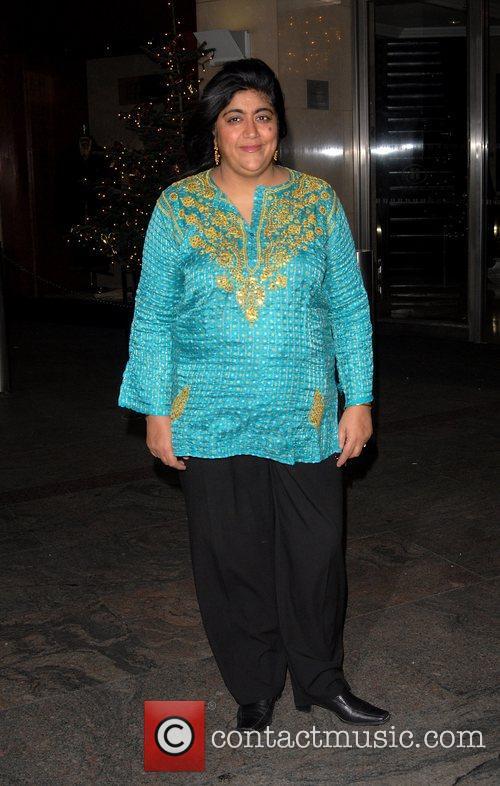 Five Women In Film And TV Awards held...