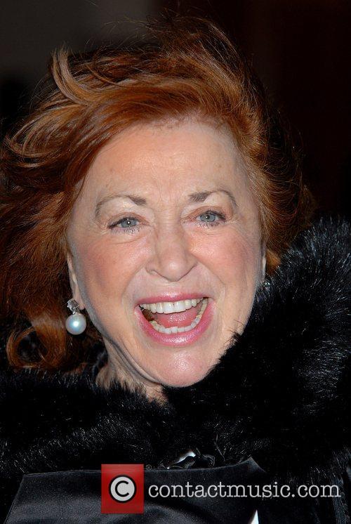 Linda L'Plant Five Women In Film And TV...
