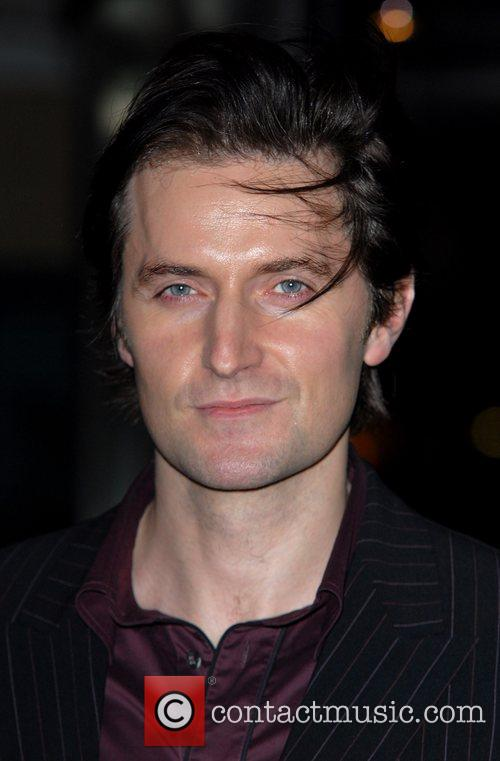 Richard Armitage  Five Women In Film And...