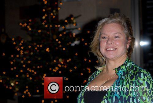Alison Owen, mother of Lily Allen Five Women...