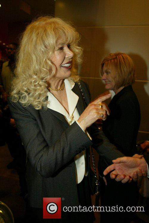 National Museum of Women in the Arts honors...