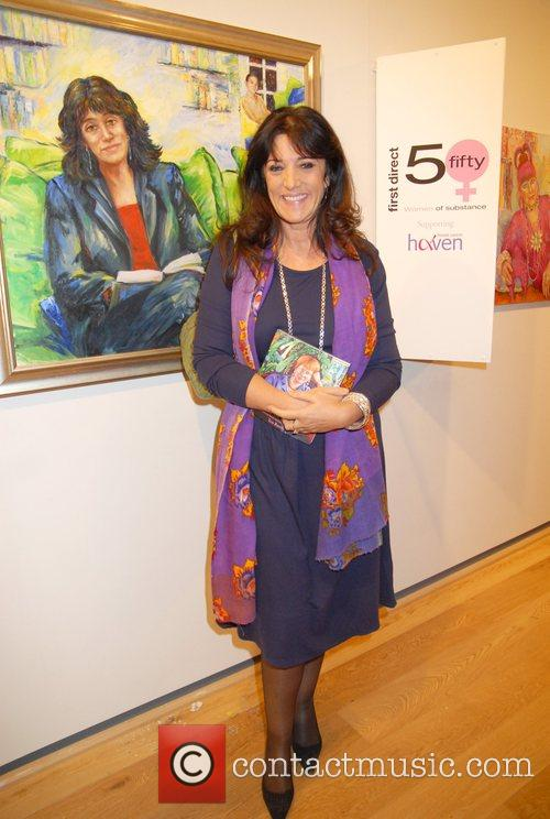 Gail Rebuck First Direct 50 Women of Substance...