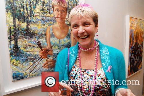 Tess Barnes First Direct 50 Women of Substance...