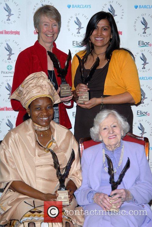 (back) Sister Frances Dominca and Jasvinder Sanghera (front)...