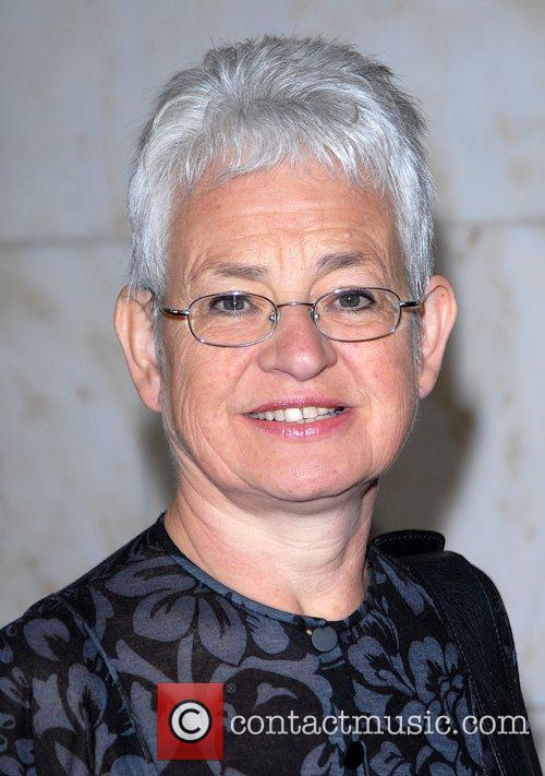 Jacqueline Wilson Woman of the Year Awards at...