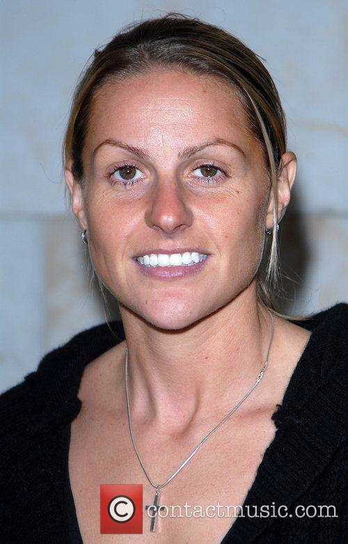 Kelly Smith, Arsenal and England footballer Woman of...