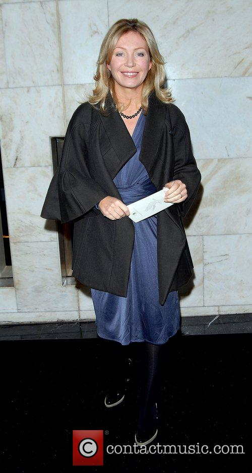 Kirsty Young Woman of the Year Awards at...
