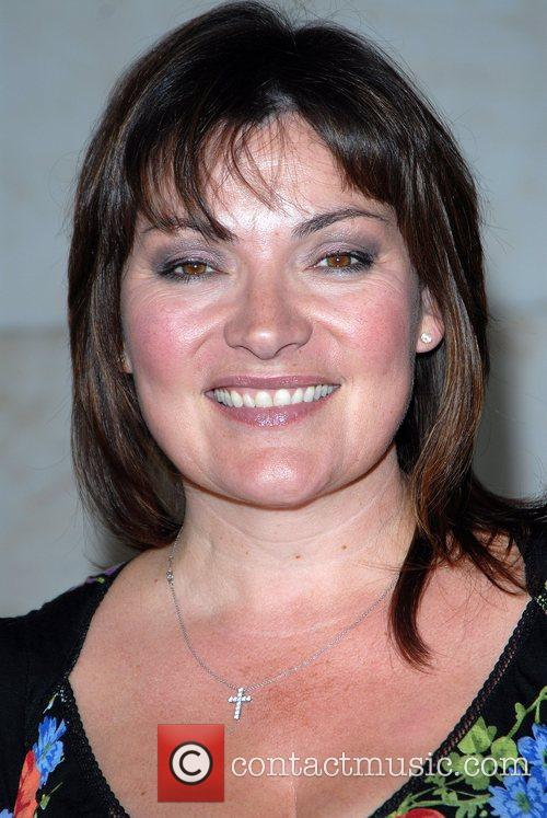 Lorraine Kelly Woman of the Year Awards at...