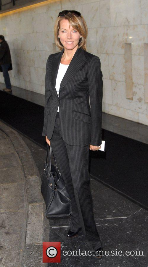 Mary Nightingale Woman of the Year Awards at...