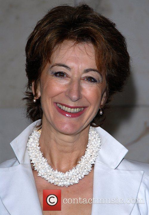 Maureen Lipman Woman of the Year Awards at...