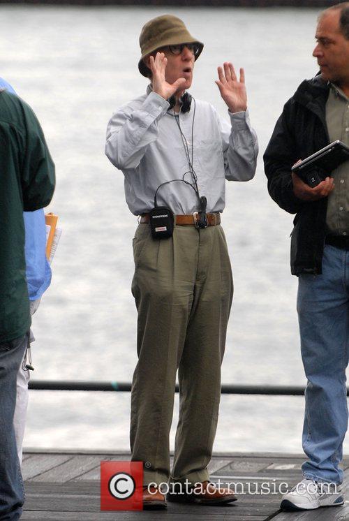 Woody Allen 11