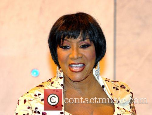 Patti Labelle at the 'World Music Awards 2007'...