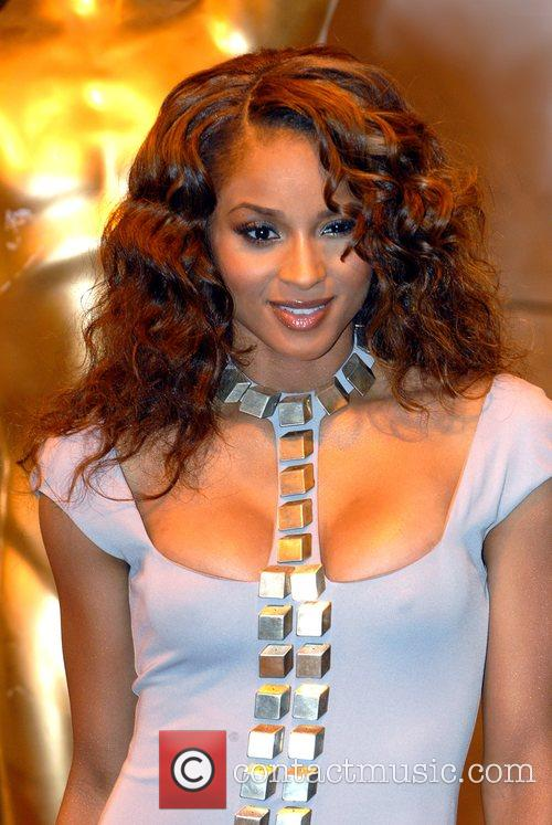 Ciara 'World Music Awards 2007' - Arrivals Monte...