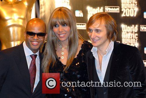 Dj David Guetta and David Guetta 5