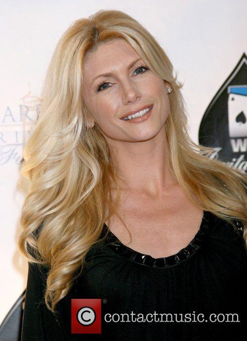 Brande Roderick 6th Annual World Poker Tour Celebrity...