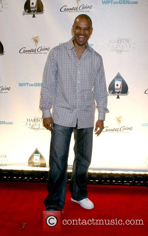 Dondre T. Whitfiled  6th Annual World Poker...