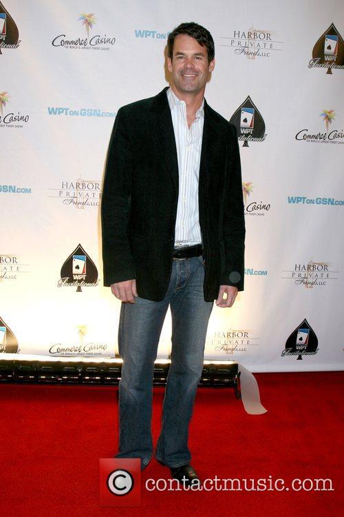 Tuc Watkins 6th Annual World Poker Tour Celebrity...