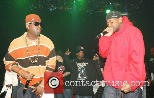 Raekwon and Ghostface Of Wu-tang Clan 8
