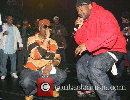 Raekwon and Ghostface Of Wu-tang Clan 7