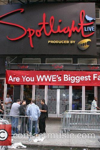 Atmosphere WWE Superstars name the WWE's Biggest Fan...