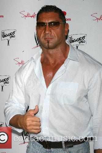 Dave Bautista WWE Superstars name the WWE's Biggest...