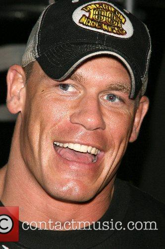 John Cena WWE Superstars name the WWE's Biggest...