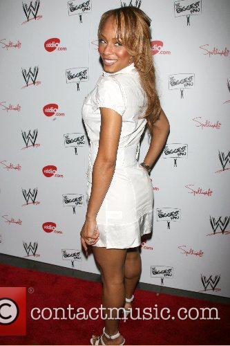 Kristal Marshall WWE Superstars name the WWE's Biggest...