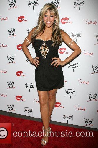 Lilian Garcia WWE Superstars name the WWE's Biggest...