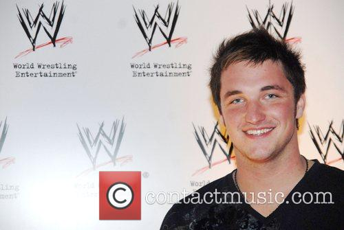 Liam McGough WWE presents the RAW brand at...