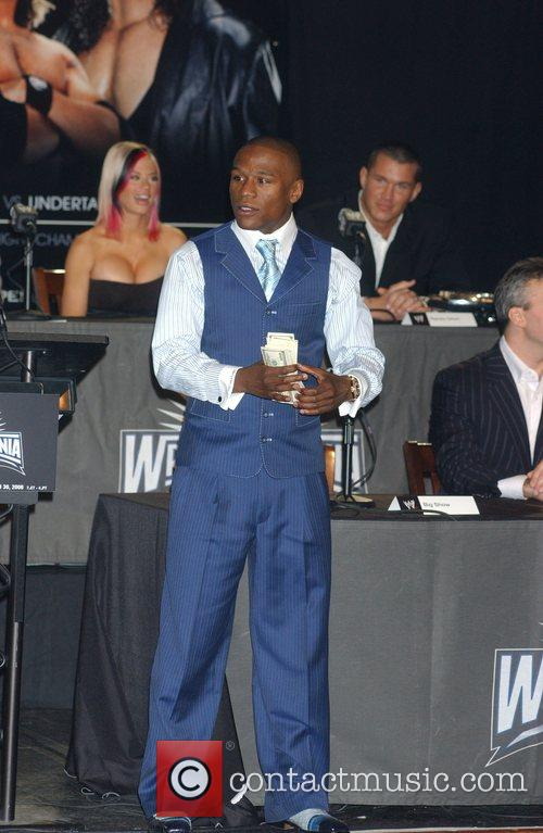 > Vote: Floyd's next move? - Photo posted in Pro Boxing presented by BX | Sign in and leave a comment below!