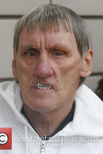 Ray Boddington from Cheetham Hill, Salford astounded judges...