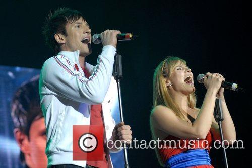 The X Factor, O2 Arena
