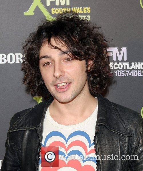 Alex Zane, Xfm New Music Awards, KOKO
