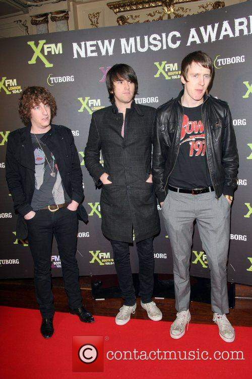 The Pigeon Detectives 3