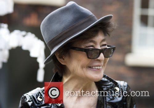 Yoko Ono 3