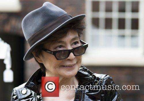 Yoko Ono 5