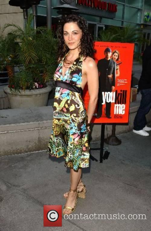 Los Angeles Premiere of ' You Kill Me...