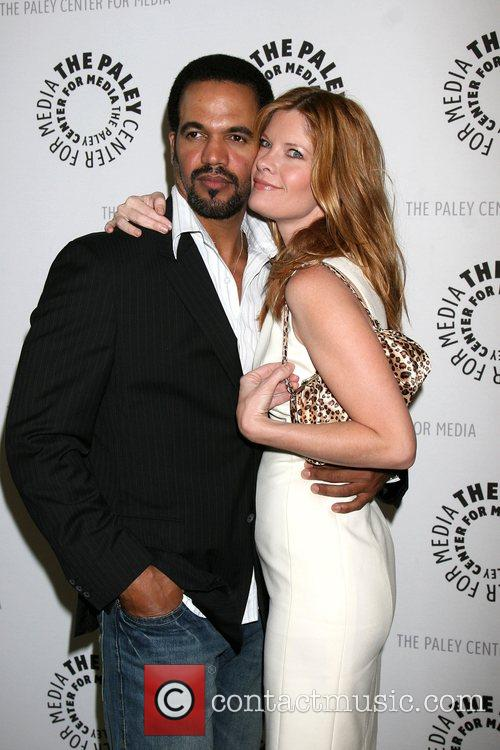 Krsitoff St. John & Michelle Stafford 'Young and...